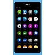 Nokia N9-00 16 GB, cyan-blau (EU-Ware)