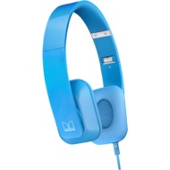 Nokia Purity HD Stereo Headset by Monster, cyan