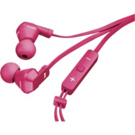 Nokia Purity Stereo Headset by Monster, pink