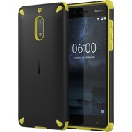 Nokia Rugged Impact Case CC-501 for Nokia 6 Lemon Black