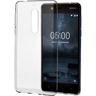 Nokia Slim Crystal Cover CC-102 for Nokia 5