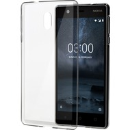 Nokia Slim Crystal Cover CC-103 for Nokia 3