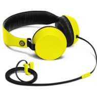 Nokia Stereo-Headset Coloud Boom WH-530, gelb