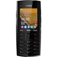 Nokia X2-02, orange