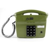 HDK Nostalgietelefon FeWap 752, grün