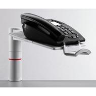 Novus PhoneMaster lichtgrau