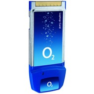 o2 Laptop Card UMTS/ HSDPA Quadband U740