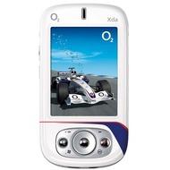 o2 xda neo BMW Sauber Formel 1 Race Edition