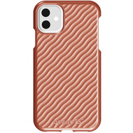 Ocean75 Ocean Wave Coral for iPhone 11 coral