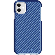 Ocean75 Ocean Wave Ocean for iPhone 11 blue