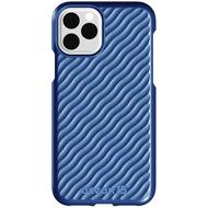 Ocean75 Ocean Wave Ocean for iPhone 11 Pro blue