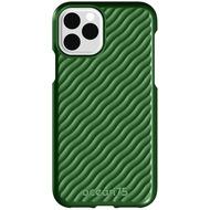 Ocean75 Ocean Wave Turtle for iPhone 11 Pro green