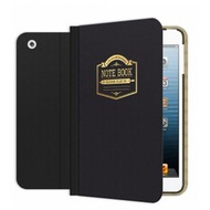 Odoyo SlimBook Folio for iPad mini 2/ 3 schwarz