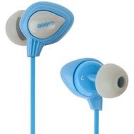 Odoyo Sport-Kopfhörer In Ear blau
