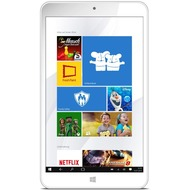 "odys WinKid 8 Tablet PC (WiFi), 20,3cm (8""), 32 GB, Windwos 10, Wei�"