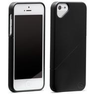 Olo Duet für iPhone 5, schwarz