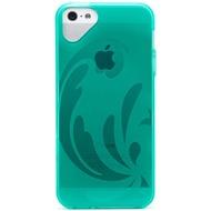 Olo Glacier für iPhone 5, grün