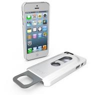 opena Bottle Opener für iPhone 5/ 5S/ SE, weiß