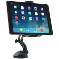 OSO Tablet Mount Ex Universal Halterung, schwarz