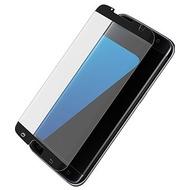 OtterBox Clearly Protected Alpha Glass für Samsung Galaxy S7 edge - schwarz