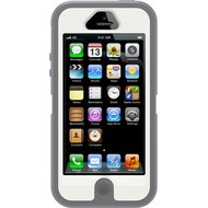 OtterBox Defender f�r Apple iPhone 5, Glacier