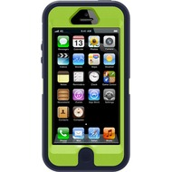 OtterBox Defender f�r Apple iPhone 5, Punk