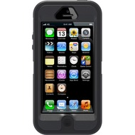 OtterBox Defender f�r Apple iPhone 5, schwarz