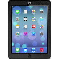 OtterBox DEFENDER für Apple iPad Air - Black