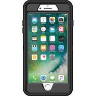 OtterBox Defender, iPhone 7 Plus /  iPhone 8 Plus, Black