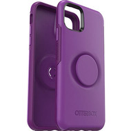 OtterBox + Pop Symmetry Case, Apple iPhone 11 Pro Max, violett, 77-62634