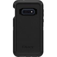 OtterBox Screenless Edition - Backcase - widerstandsfähig - Polycarbonat - Schwarz - für Samsung Galaxy S10e