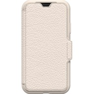 "OtterBox Strada Folio, iPhone X, ""Soft Opal"" Pale Beige - ""Limited Edition"""