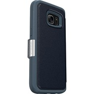 OtterBox Strada für Samsung Galaxy S7 - Night Cannonball Blue