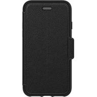 OtterBox STRADA, iPhone 7 /  8, Onyx Black LTD
