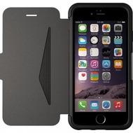 OtterBox Strada Leder-Case Apple iPhone 6, schwarz