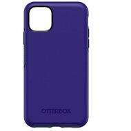 OtterBox Symmetry Apple iPhone 11 Pro Max Sapphire Secret blau