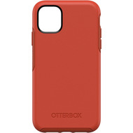 OtterBox Symmetry Apple iPhone 11 Risk Tiger orange