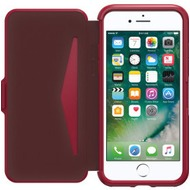 OtterBox Symmetry Etui, iPhone 7,  Café Racer Red