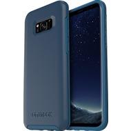 OtterBox Symmetry Heisman, Galaxy S8+, bespoke Blue