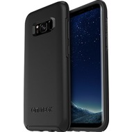 OtterBox Symmetry Lombardi, Galaxy S8, black