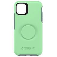 OtterBox Symmetry Pop Apple iPhone 11 Mint To Be hellgrün Popsocket