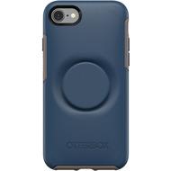 OtterBox Symmetry Pop Apple iPhone 8 /  7 blau Popsocket