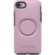 OtterBox Symmetry Pop Apple iPhone 8 /  7 pink Popsocket