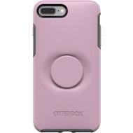 OtterBox Symmetry Pop Apple iPhone 8 Plus /  7 Plus pink Popsocket