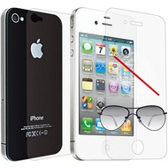 Ozaki iCoat Anti-glare & fingerprint+ f�r iPhone 4 /  4S