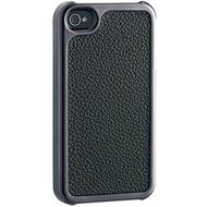Ozaki iCoat No Extinction f�r iPhone 4/ 4S, schwarz