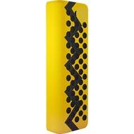Ozaki O!Music Powow Bluetooth Lautsprecher, gelb-schwarz