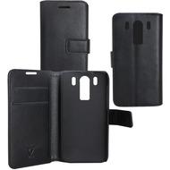 OZBO PU Tasche Diary Business - schwarz - für LG G4