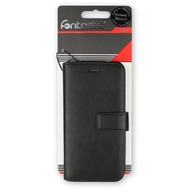 OZBO PU Tasche Diary Business schwarz komp. mit Samsung Galaxy Note 9
