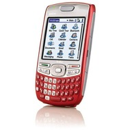Palm Treo 680 Red Edition